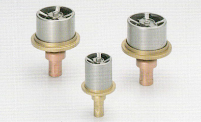 Top Bypass Thermostat