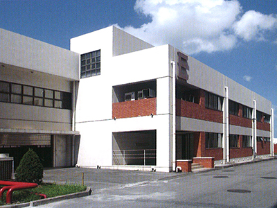 海外子会社・ベトナムFuji Seiko Vietnam Co.,Ltd.