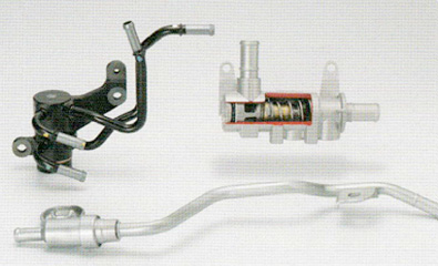 AT/CVT Thermo Valve